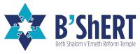 B'ShERT: Beth Shalom v'Emeth Reform Temple